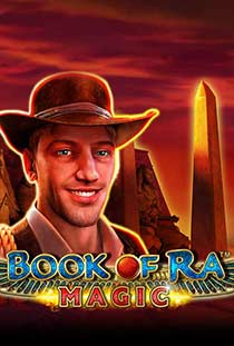 Jouez gratuitement à Book of Ra Magic